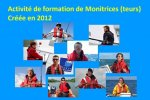Formation de moniteurs