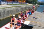 Dragon boat Soissons 2017
